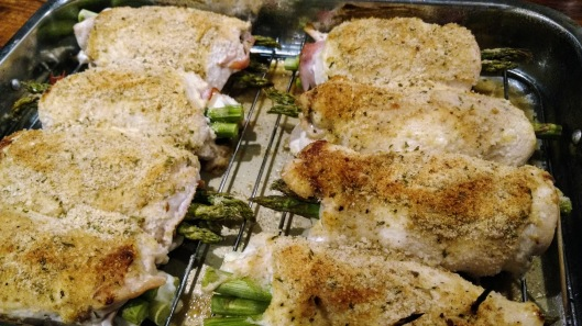 asparagus-chicken
