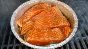 Sensational Salmon 1