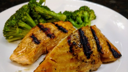 Sensational Salmon 2