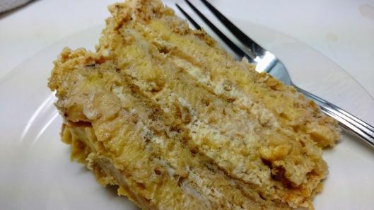 Walnut Cake 2