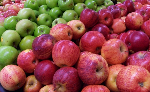 apples 101