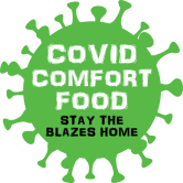 Covid Comfort Food